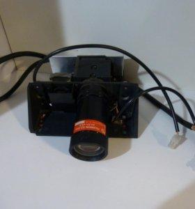 Fujinon EZ-2VA Объектив камеры в сборе 0.07X-0.3X