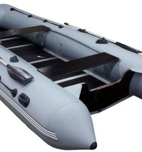 Лодка ПВХ. Адмирал -430.