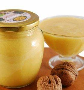 Сертифицированный алтайский мёд