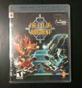 The Eye of Judgment (игра PS3)