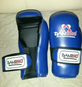 Перчатки для таеквандо р-р S