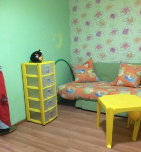 Диван -кровать , мебель в детскую.