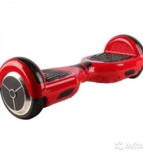 Новый Гироскутер 65С1 Красный 6,5*600 Вт новый