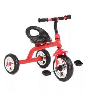 Детский велосипед Elit A28