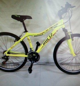 Велосипед Ролиз 26-119