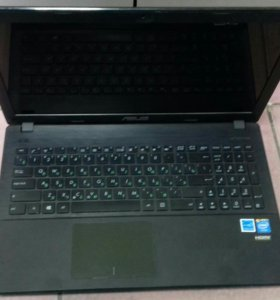 Ноутбук Samsung x551m
