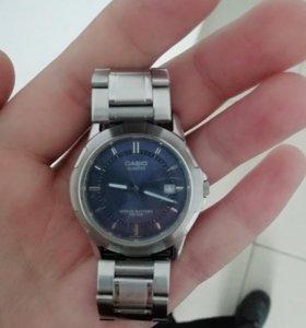 Casio часы (оригинал)