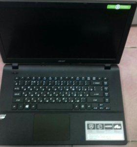 Ноутбук Acer es1 520