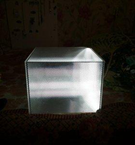 Светодиодный ночник, световая декорация