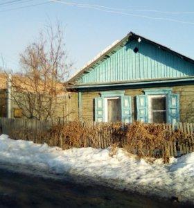 Дом, 36.2 м²