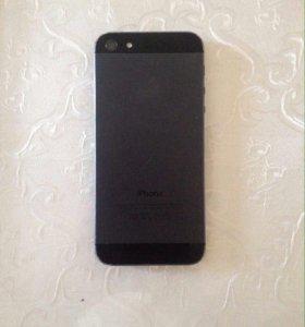 iPhone 5 16 гб