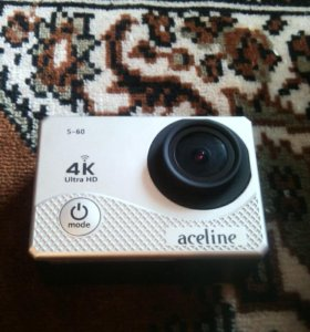 Aceline 4k Ultra HDвай фай