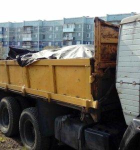 Продам #уголь, щебень, навоз. Берёзовский