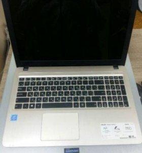 ASUS VivoBook X540SA нов