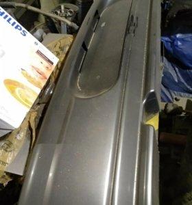 Бампер ВАЗ 2110