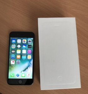 iPhone 6 64гб LTE