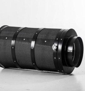 Угольный фильтр Т-800