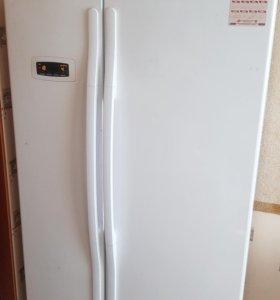 Холодильник Beko (Side by side)