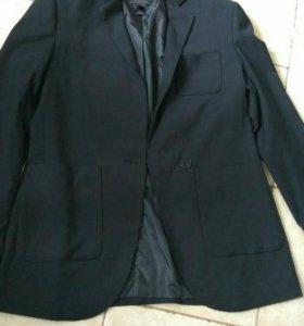 Пиджак новый Mango suit xl 48-50