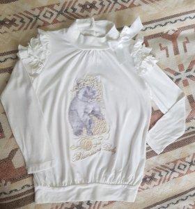 Водолазка Blumarin baby