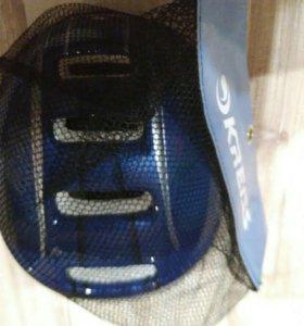 Защитный шлем. Новый. Р-р S