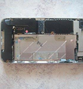 Плата IPhone 4 8 гб
