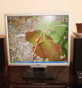 ЖК-монитор Acer
