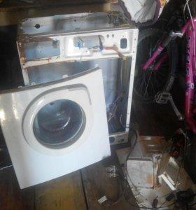Запчасти к стиральной машинке samsung 1005j
