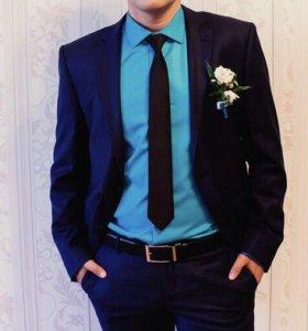 Мужской классический костюм (Турция)