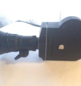 Кинокамера Красногорск-3