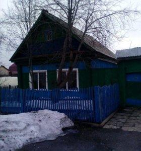 Дом, 55.4 м²