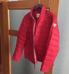 Guess куртка