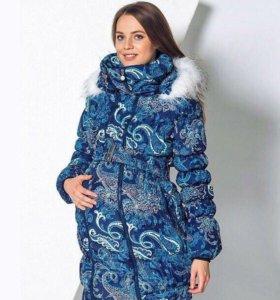 Куртка (пальто) для беременных ilovemum 2 в 1