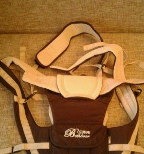 Новый рюкзак кенгуру Bethbear