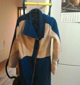 Жеское пальто