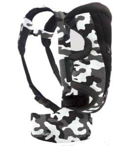 детский рюкзак Evenflo Snugli Front and Back