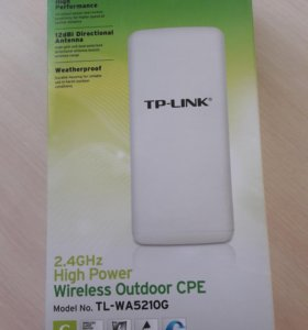 TP-LINK TL-WA521OG