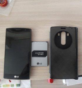 Смартфон LG-756