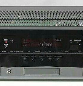 Pioneer vsx-921-k 7.1 запчасти