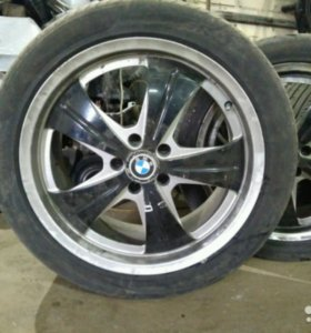 Диски Forged R20 BMW X5 E53