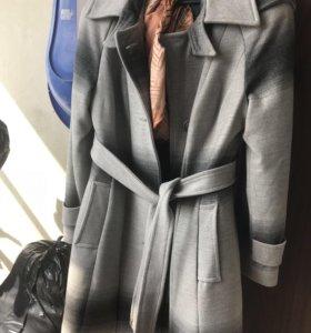 Пальто один сезон