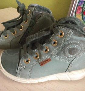 Обувь р 23