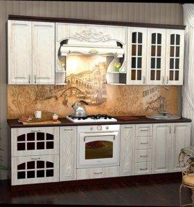 Кухонный гарнитур №25