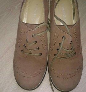 Ботинки Elmonte р.36