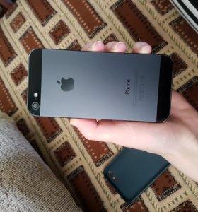 Айфон5 32г