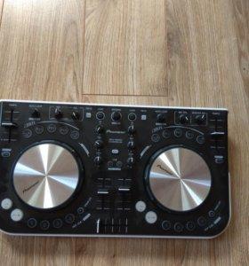 DJ-контроллер Pioneer ddj-wego-w