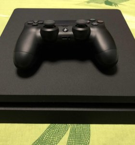 PS4 slim 500 gb