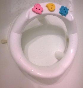 сиденье стульчик в ванну