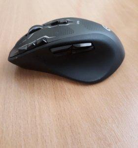 Игровая мышь Logitech G700s