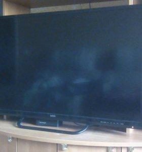 Продам телевизор bbk